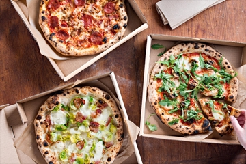 Toronto pizzeria in Yorkville offers free pizza on Pi Day-image1