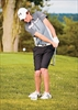 Golfer Gavin MacIver