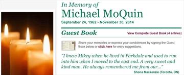 Mikey Moquin