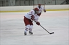 Macdonald Collegiate grad Lisa Stathopulos leading OUA women's hockey scoring at holiday break-image1