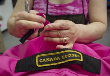 canada goose retailers guelph