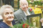 70th wedding anniversary