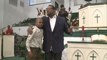 Boy says he sang gospel song, abductor freed him-Image1