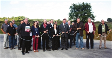 Industrial park expansion ready to go– Image 1