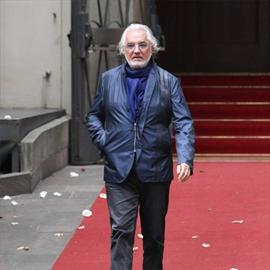 Flavio Briatore: It's hard to miss Leni -Image1