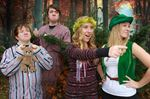 Peter Pan arrives at Oakville Centre for the Performing Arts but with a twist