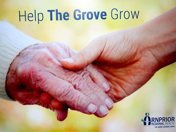 Save The Grove