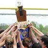 St. Mary Monarchs' LOSSA Soccer Champions