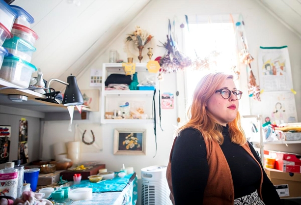 Ontario artist accuses Urban Outfitters of stealing ...