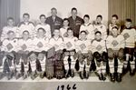 Barrie Knights team honoured 50 years after win