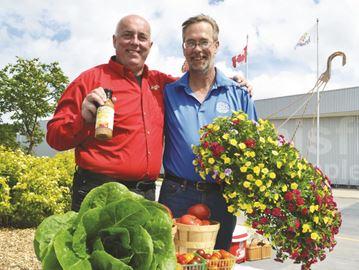 Innisfil farmers' market moves indoors Oct. 13