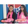 International Day of Pink at Orchard Park