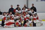 New Tecumseth hockey team wins championship
