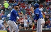 AL East-leading Blue Jays rally in 9th to beat Rangers 6-5-Image1