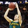 Burlington's Heslip taking his shot at NBA dream