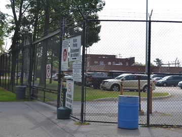 Ottawa police confirm death at Innes Road jail