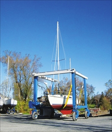 Loyalist Cove Marina becomes a one-stop boat shop– Image 1