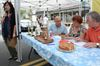 Baking Competition at Markham Farmers Market