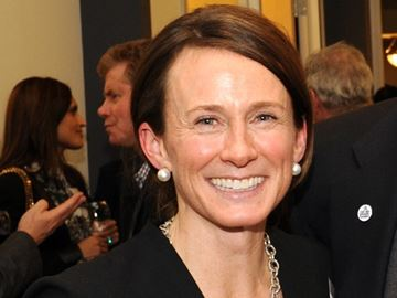 Oakville's Henderson at the top of her game — entrepreneurship