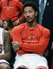 Bulls star Derrick Rose out 2 weeks after eye socket surgery-Image1