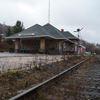 CNR Train Station