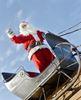 East Gwillimbury Welcomes Santa!