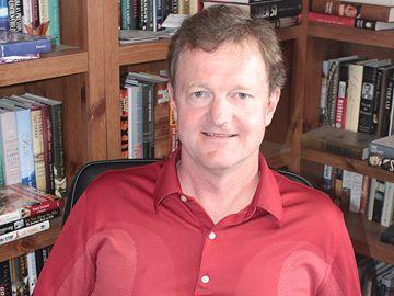 Douglas Gardham