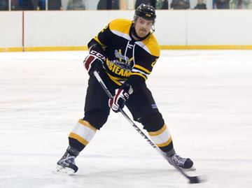 Tottenham Steam oust Alliston Coyotes from playoffs
