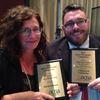 Simcoe.com papers win big at provincial awards