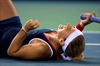 Kvitova overpowers 4th seed Halep to reach Wuhan Open final-Image1