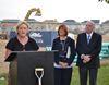 Groundbreaking ceremony held for new Alliston school