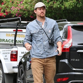 Channing Tatum pleads with public to help find lost bag-Image1