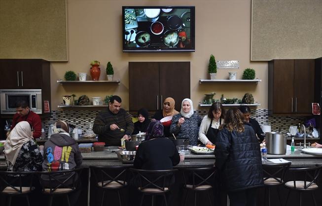 Cooking Classes Kitchener Waterloo