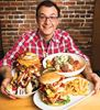 John Catucci from