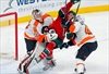 Read scores go-ahead goal in 2nd, Flyers beat Wild 3-1-Image6