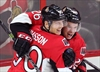 Sens' Chiasson awarded one-year deal-Image1
