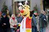 Port Hope's 80th annual Santa Claus Parade