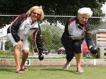 Belleville Lawn Bowling Club
