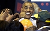 Obama midterm mission: Get out the black vote-Image1