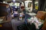 Harm Reduction Van