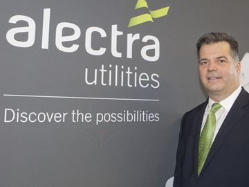 Utilities Merger Unveiled