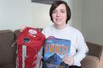 Everett woman climbing Mount Everest, raising money for Canadian Blood Services
