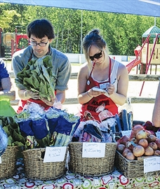 Constance Bay welcomes Good Food Market on Saturday– Image 1