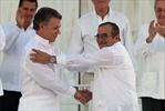 Peace agreement
