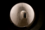 Mussolini air raid shelter opens to tourists-Image1