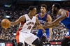 DeRozan leads Raptors to win in return-Image1