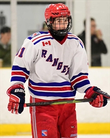 Former Kitchener Jr. Rangers forward Matthew Sop has signed a deal with the OHL?s Kitchener Rangers.