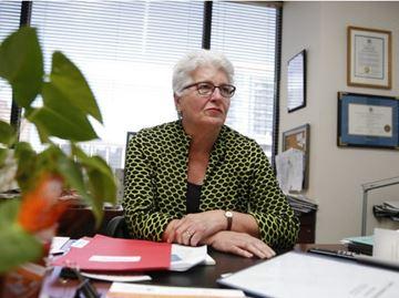 Barbara Hall's reflections as a human rights crusader