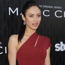 Olga Kurlyenko wants to be 'Jessica Bond'-Image1