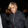 Mary J Blige felt connected to Amy Winehouse-Image1
